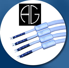 Argento Audio cables