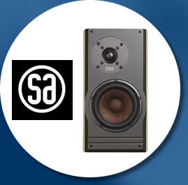 System Audio loudspeakers