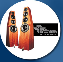 Totem Acoustic Loudspeakers