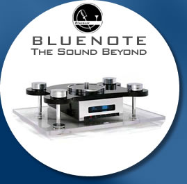 Bluenote cd players