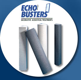 Echo Busters