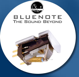 Bluenote Cartridges