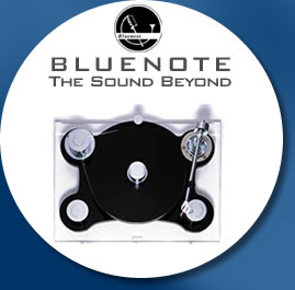 Bluenote Turntables